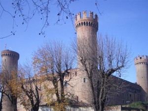 Castelli del Canavese